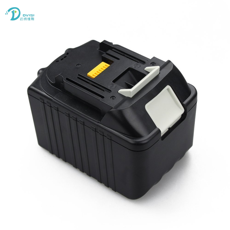 New Replacement Makita 18V BL1830 6.0Ah high capacity Li-Ion Power Tool battery BL1860 BL1830 BL1840 BL1850 LXT400 sreen rechargeable lithium ion battery 6000mah replacement for makita 18v bl1850 bl1840 bl1830 bl1860 lxt400 power tool battery