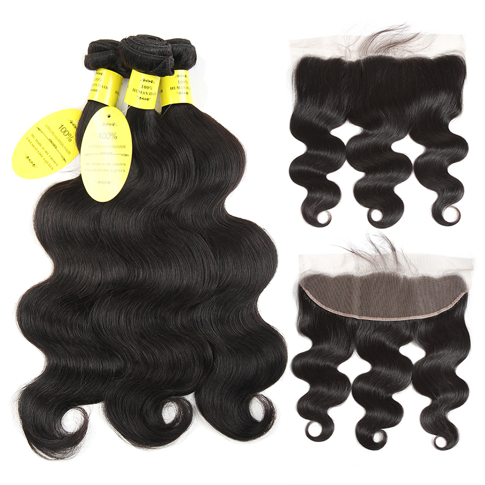 brazilian virgin hair with closure (20)