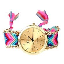 Zegarek damski GENEVA Arco