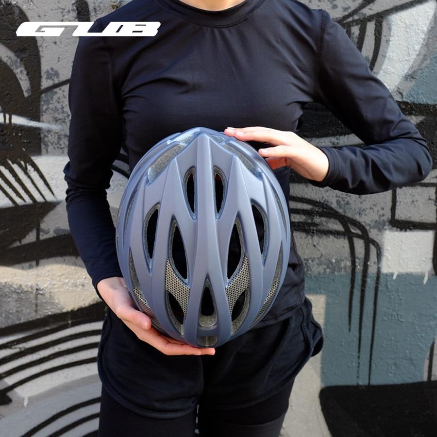 Big Head Umfang Rennrad Ausweichen Kask Fahrradhelm Ultraleicht für - Radfahren - Foto 2