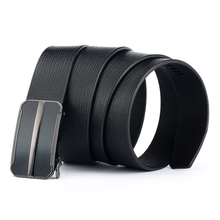2018 Vintage Designers Luxury Brand Genuine Leather Belts for Mens High Quality Male Cowskin Ceinture Homme