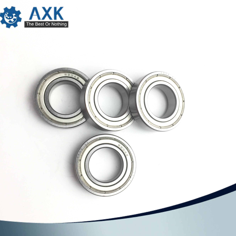 6903 RS Bearing 17 x 30 x 7 mm Ceramic Metric Stainless