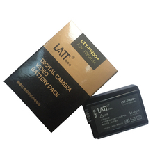 NP-FW50 NPFW50 Digital DSLR Battery NP-FW50 lithium batteries For SONY NEX-5 NEX 3 5N 5D F3 NEX-C3 A55 A33 A35 A6500 NEX-7 A6300