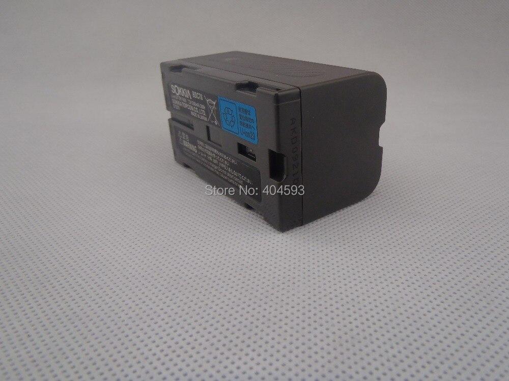 Noyau de batterie Samsung SOKKIA/TOPCON BDC70 batterie Li-ion 7.2 V 5240 mAh pour Station totale/GPSNoyau de batterie Samsung SOKKIA/TOPCON BDC70 batterie Li-ion 7.2 V 5240 mAh pour Station totale/GPS