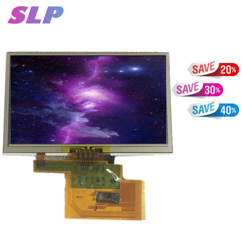 Skylarpu new 4.3' inch LMS430HF19 LCD screen + touch panel for TomTom one XL N14644 GPS LCD display Screen Free shipping-in Mobile Phone LCD Screens from Cellphones & Telecommunications on AliExpress - 11.11_Double 11_Singles' Day 1