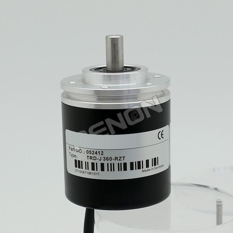 RD-J 360-RZT rotary encoder 100-600-360-1000-1024-200-300-400RD-J 360-RZT rotary encoder 100-600-360-1000-1024-200-300-400