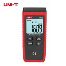 UNI T UT373 Mini Digital Non contact Tachometer Laser RPM Meter Speed Measuring Instruments Auto Range