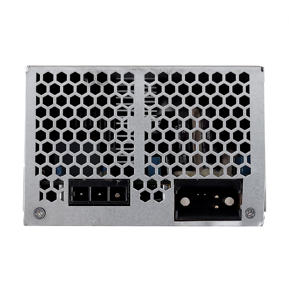 US $93 53 46% OFF|AC 200V 250V To DC 48V 50A 2400W Power Supply For ZVS  High Frequency Induction Heating Module-in PC Power Supplies from Computer  &