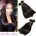 Bhf волос топ продаж 6A бразильский виргинский волосы прямые 3 шт. много мокко бразильский виргинский прямые волосы человеку прямые волосы 3 пучки