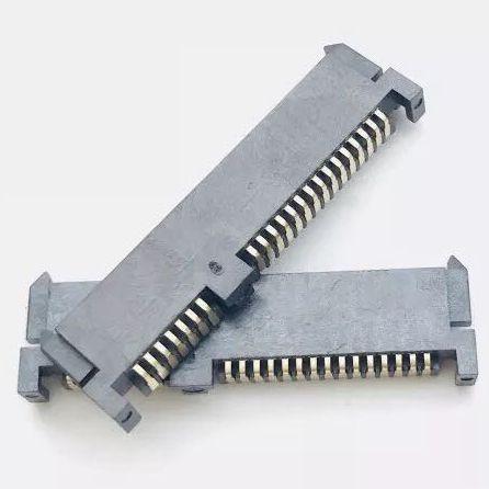 50 шт. в партии, новинка для оригинального жесткого диска HP EliteBook 820 720 725 G1 G2 HDD SSD SATA адаптер, соединитель кабеля