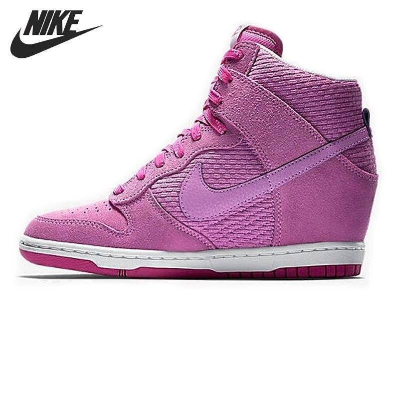 a51313283a Original NIKE DUNK SB Women s Skateboarding Shoes Sneakers(China  (Mainland))  black friday ...