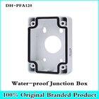 Original PFA120 Waterproof Junction Box for DH Dome IP Camera Accessories for Camera: SD6C230U-HNI SD6C225U-HNI SD59225U-HNI