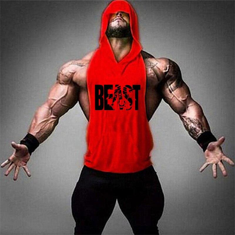 BEAST red