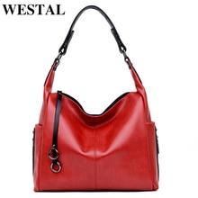 WESTAL Large longchampagn handbag bag for women women's shoulder bag