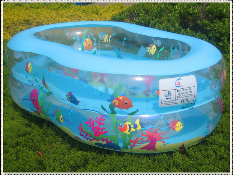 Baby Splay Baby Bathing Pool Kids Inflatable Swimming Pool