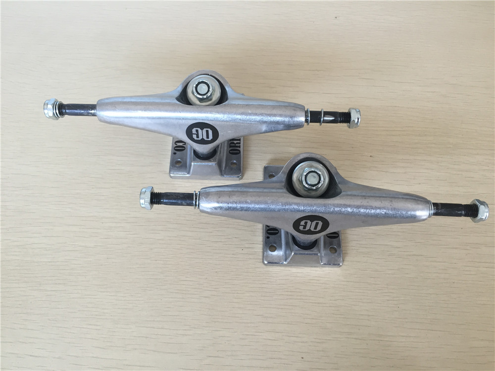 ФОТО 2pcs/Pair Trucks 5.25
