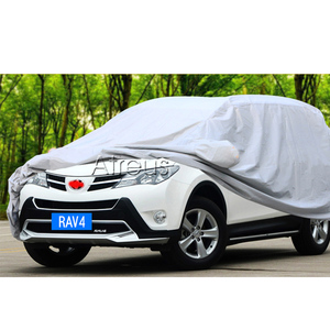 SUV L Waterproof Dustproof Car