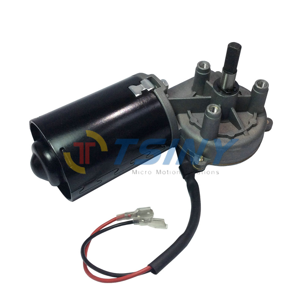 Buy 24vdc 50rpm garage door motor low for Low speed dc motor 0 5 6 volt