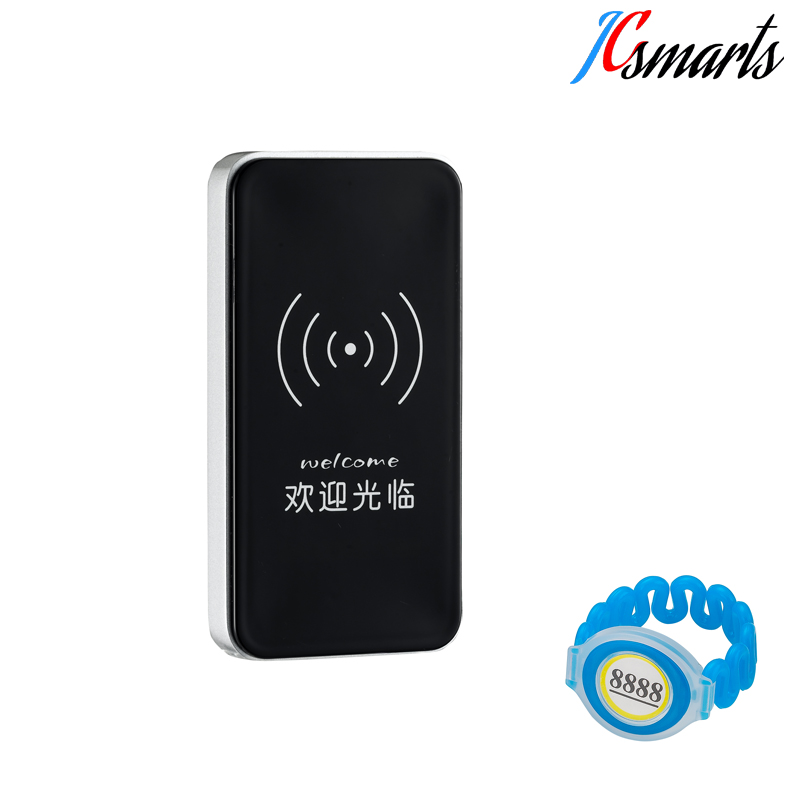 RFID electronic cabinet lock zinc alloy case for PA/sauna bath center, swimming pool, gym,golf course