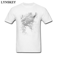 Dark Birds T Shirts Short Sleeve Classic Newest Young Summer Autumn Tops Shirt Classic Sweatshirts O