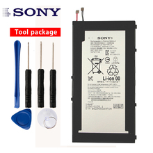 Original Sony Z3 Tablet Battery For Xperia LIS1569ERPC 4500mAh