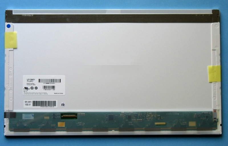 Laptop LCD screen for <font><b>acer</b></font> ASPIRE 7735G 7735Z 7735ZG 7750 7750G 7750Z <font><b>7750ZG</b></font> 7756 7560G Series (17.3 inch 1600x900 40P) image