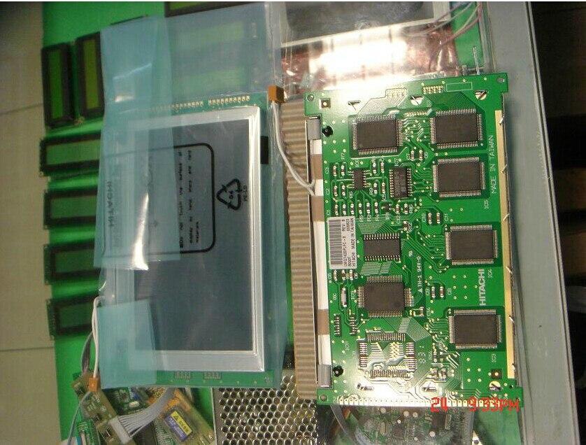 POUR Véritable LMG7420PLFC-X médical broderie Industrielle LCD Écrans LMG7420PLFC 7420 LMG7421PLBC