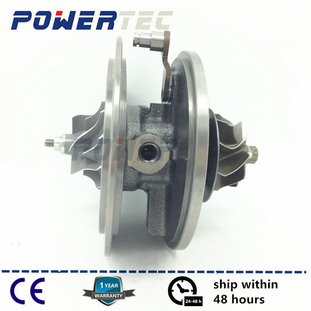 Auto turbocharger core GT2052V for Land-Rover Defender 2.4 TDCI Puma 143HP - turbo cartridge CHRA 752610 6C1Q6K682EH LR010138