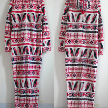 Вид пижамы для девочек флис ночное белье детское одеяло пижамы осень зима комбинезон для девушки комбинезон для ног