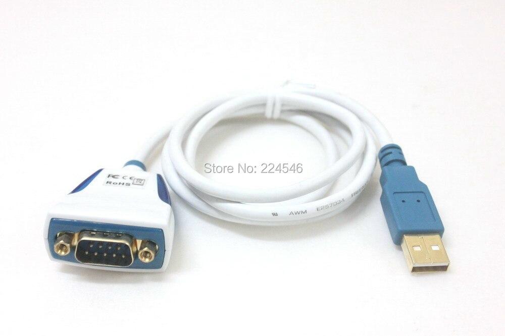 ORIGINAL/Genuine FTDI US232R-100-BULK High Performance USB to RS232 Com Port USB to RS232 Converter USB-A DB9 MALE 1M
