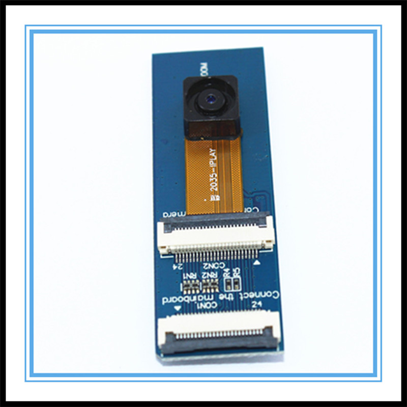 Image 4 - For Orange pi 2MP Camera with Wide Angle Lens 2 Million Pixel module for PC / Pi One / PC Plus / Plus2e / Zero Plus 2-in Demo Board Accessories from Computer & Office