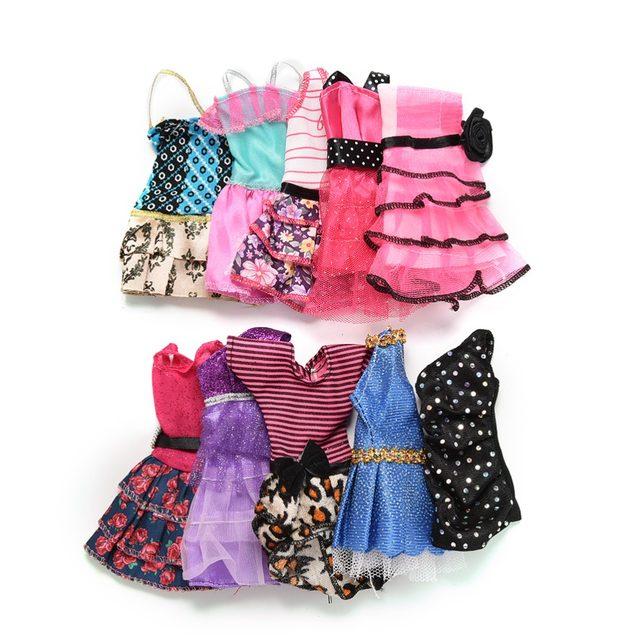 Tienda Online 10 unids/lote moda ropa casual partido Trajes de ...