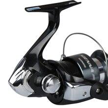 Shimano Sienna FE Spinning Fishing Reel For Saltwater Carp