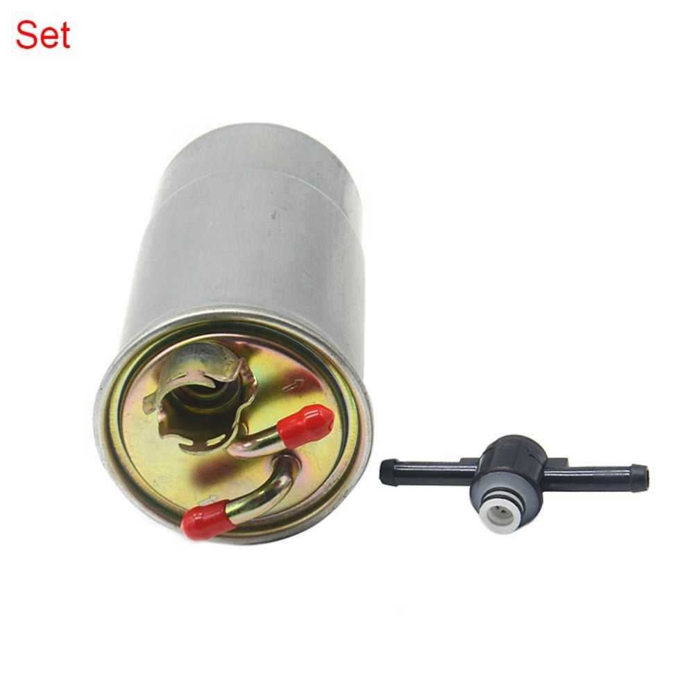 medium resolution of 1 9tdi diesel fuel filter check valve for vw jetta golf mk4 bora passat b5 audi
