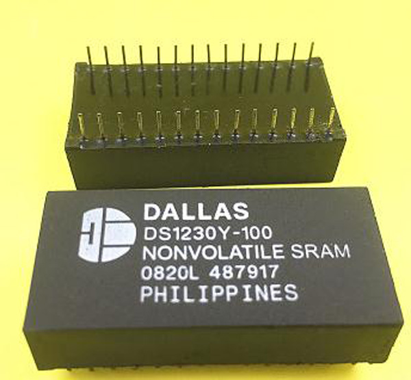 DS1230Y-100 Top Quality 100% NEW Original