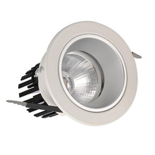 LED Downlight 10W Round Recessed Lamp 220V 230V 110V Led Bulb Bedroom Kitchen Indoor Spot Lighting  Wall Washer Light