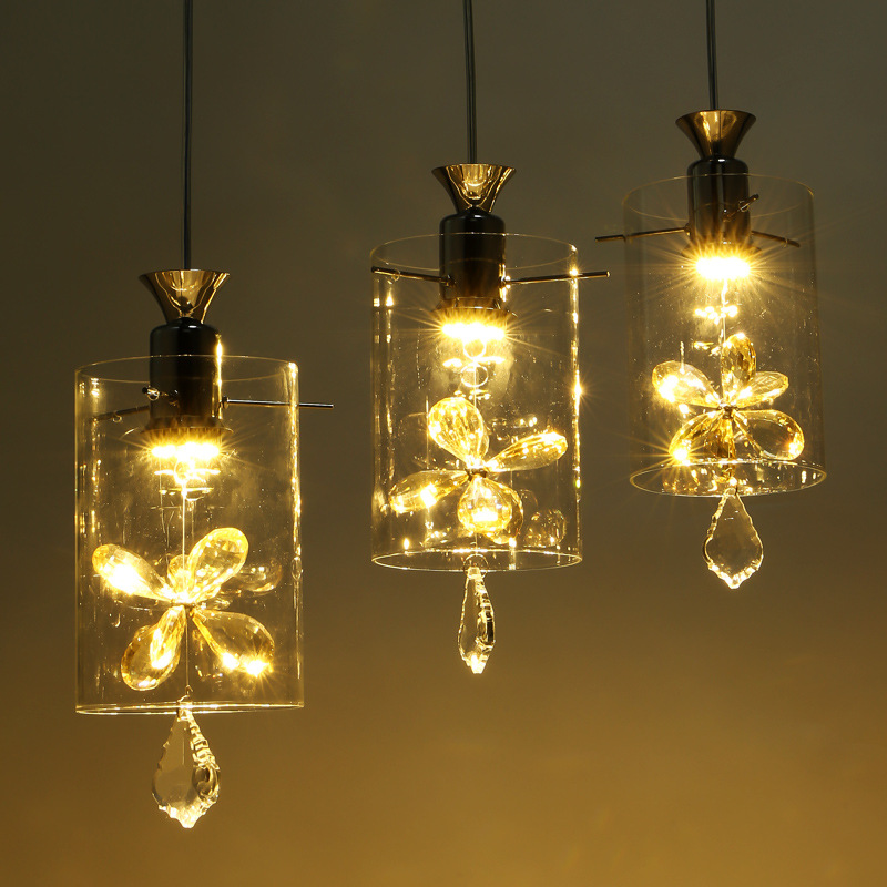 Hongxiang Lighting Manufacturers Selling Three Restaurant