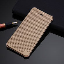 2017 casos de telefone Ultra Fino Para HTC Desire 628/HTC D728w/828 D828w/830 Tampa do Caso Da Aleta