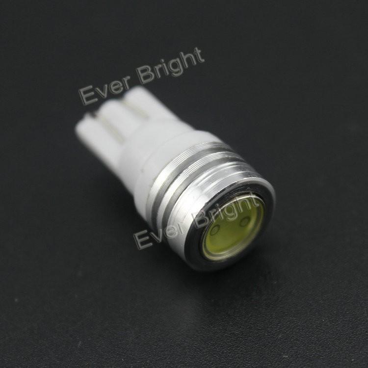 50 шт. Лампа T10 1 вт 12 в постоянного тока 194 168 W5W и СМД светодиодные лампы белый красный зеленый желтый синий авто автомобиля освещение клин лампы автомобилей укладки