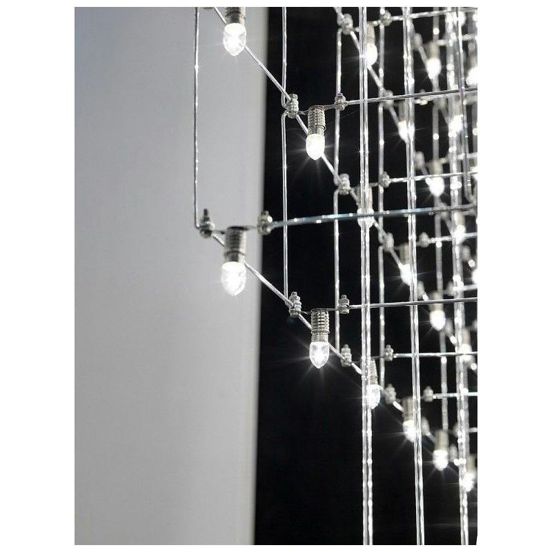Топ модних T4w Ba9s E10 Лампочки Прямий - Автомобільні фари - фото 6