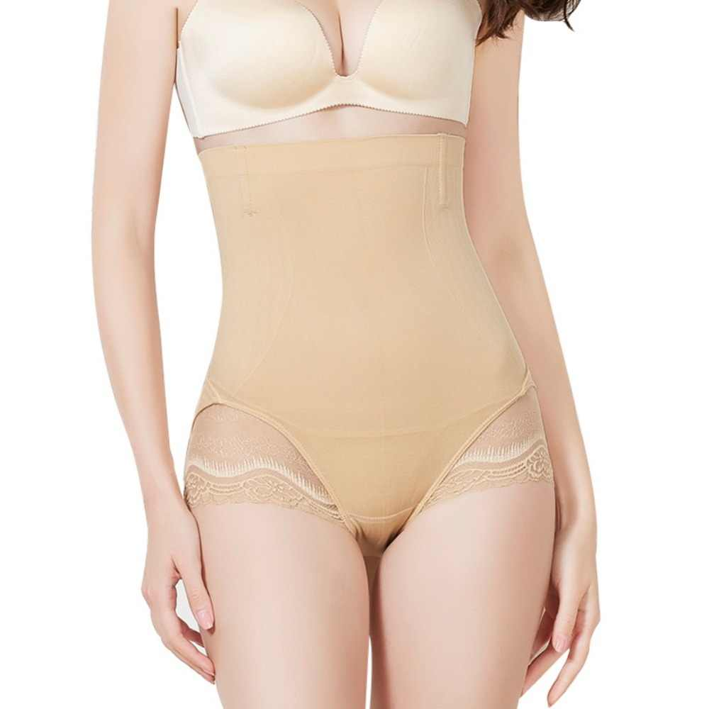 High Elastic Waist Support Waist Triangle Shaping Breathable