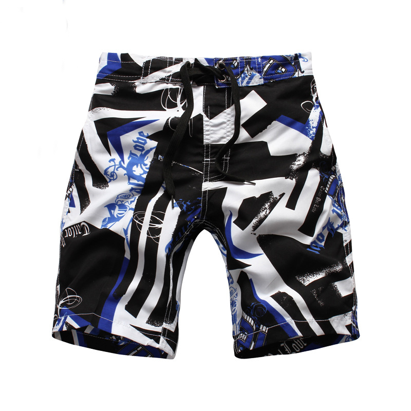 2019 New Swimwear Children   Board     Shorts   For Boys Beach Surf Swimming Quick Drying Boardshorts Children Swim Trunks Beach Pants
