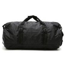 Водонепроницаемая дорожная сумка, многофункциональные дорожные сумки для мужчин& wo, Мужская складная сумка, Большая вместительная спортивная сумка, складная сумка