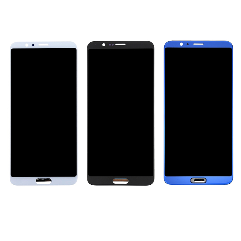 Original LCD Display Touch Screen Digitizer Assembly For Huawei Honor V10 BKL-AL00 BKL-AL20 BKL-L09