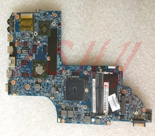 for hp dv6 dv6-7000 laptop motherboard 682182-501 682183-001 682183-501 ddr3 Free Shipping 100% tes