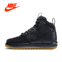 Original New Arrival Officail NIKE UNAR FORCE 1 DUCKBOOT AF1 Skateboarding Shoes Sneakers