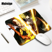 Mairuige Funny Comic Mousepad Anime ONE PUNCH-MAN Supper Hero Mouse Pad Saitama Sensei Pattern Tablets Mat Pc Gaming Mat Pad 3