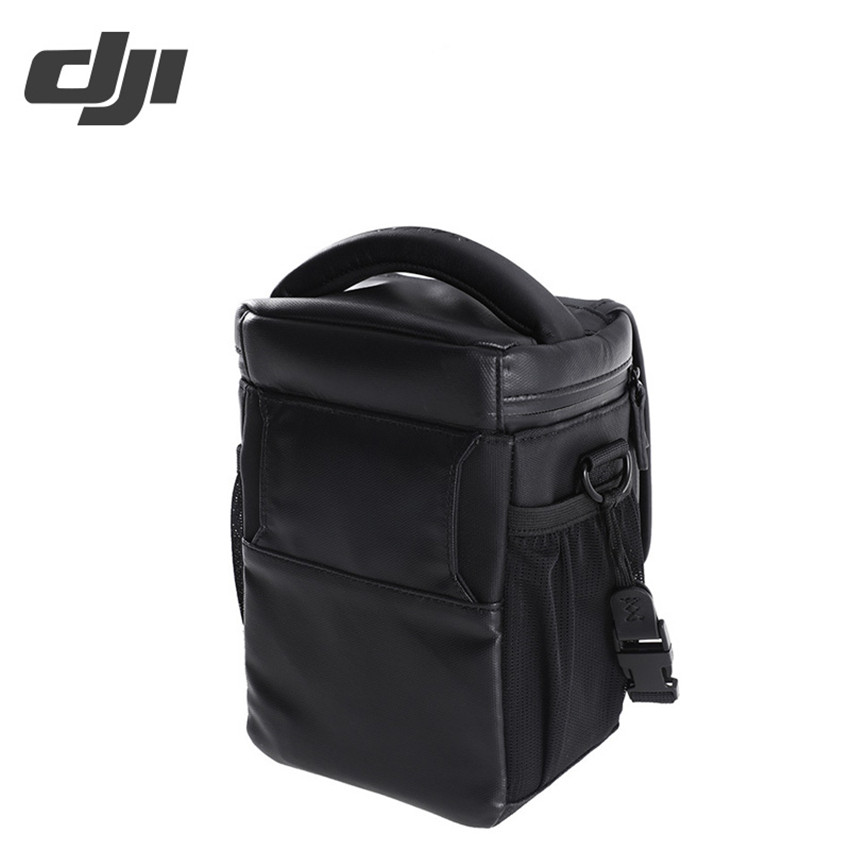 DJI Mavic Shoulder Bag For Mavic and its accessories travel aluminum blue dji mavic pro storage bag case box suitcase for drone battery remote controller accessories