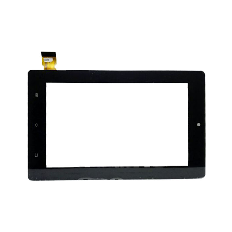 New Replacement 7inch Capacitance Touch Screen Digitizer Panel Glass For Explay MID-725 new replacement 7inch capacitance touch screen digitizer panel glass for explay mid 725