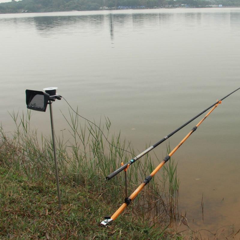 2019 neue Video Hd Fisch Angeln Detektor Unterwasser Kamera Wasserdicht Fisch Detektor